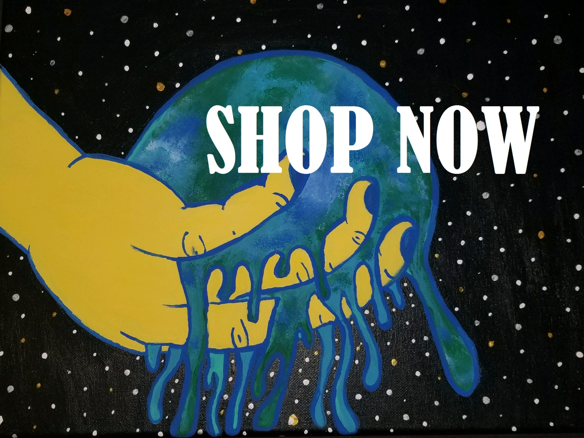 End of the World As we Know it SHOP NOW